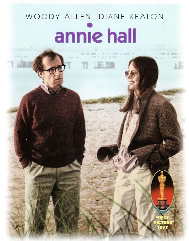 annie hall movie - photo #4