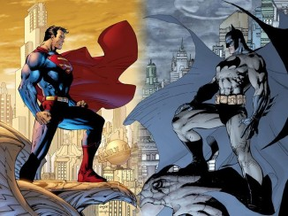 Often referred to as the Yin and Yang of the DC Comics universe.