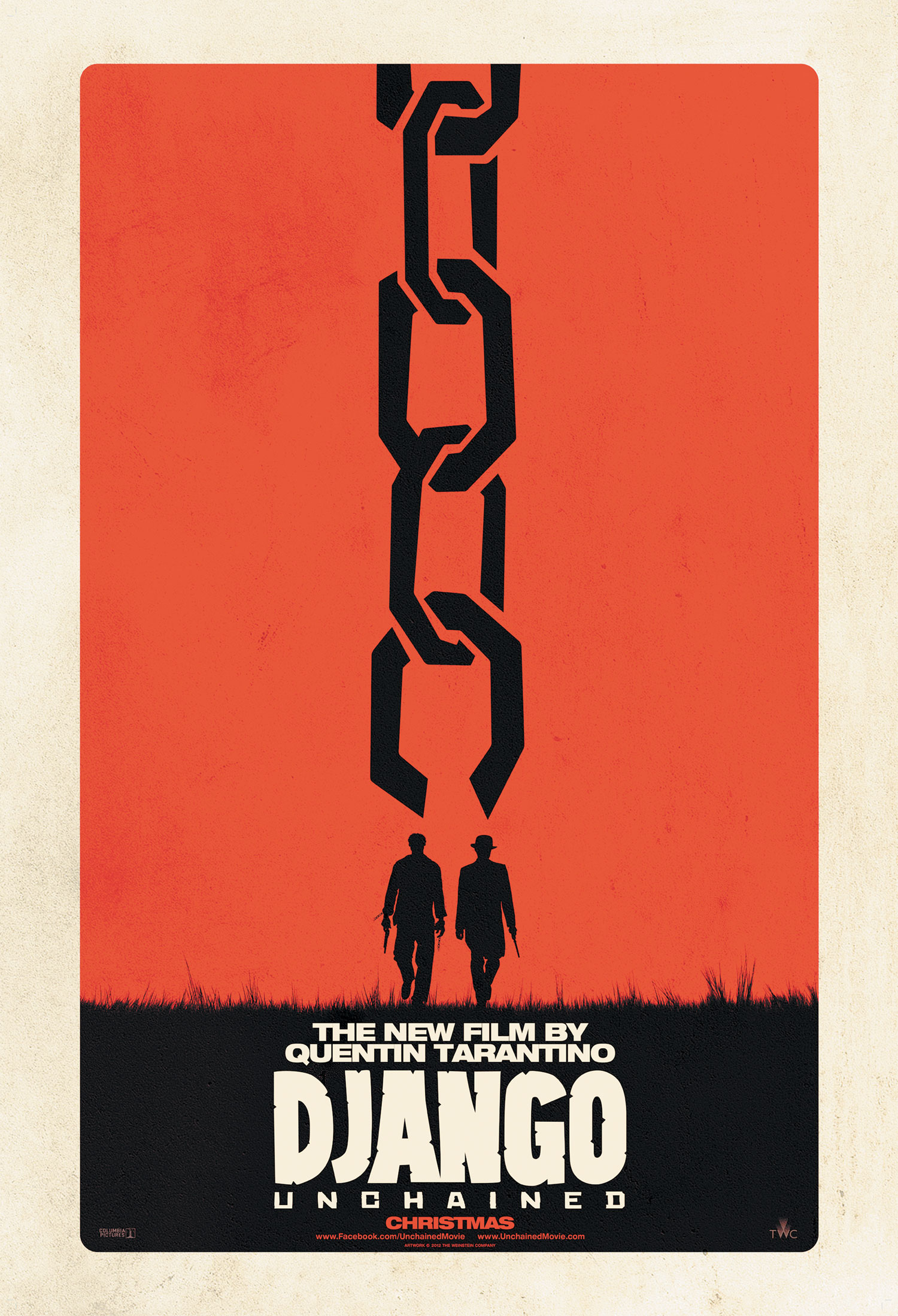 Race and Culture in Django Unchained (2012) | Film Through ...