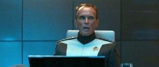 The corrupt Admiral Marcus.