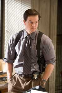 Mark Wahlberg in The Departed (2006). A far better film.