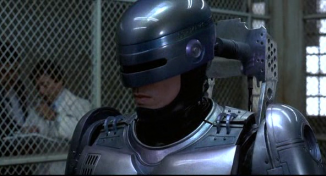 In ways it could be said Robocop takes a lot of inspiration from Terminator, and the Million Dollar Man from it's premise.